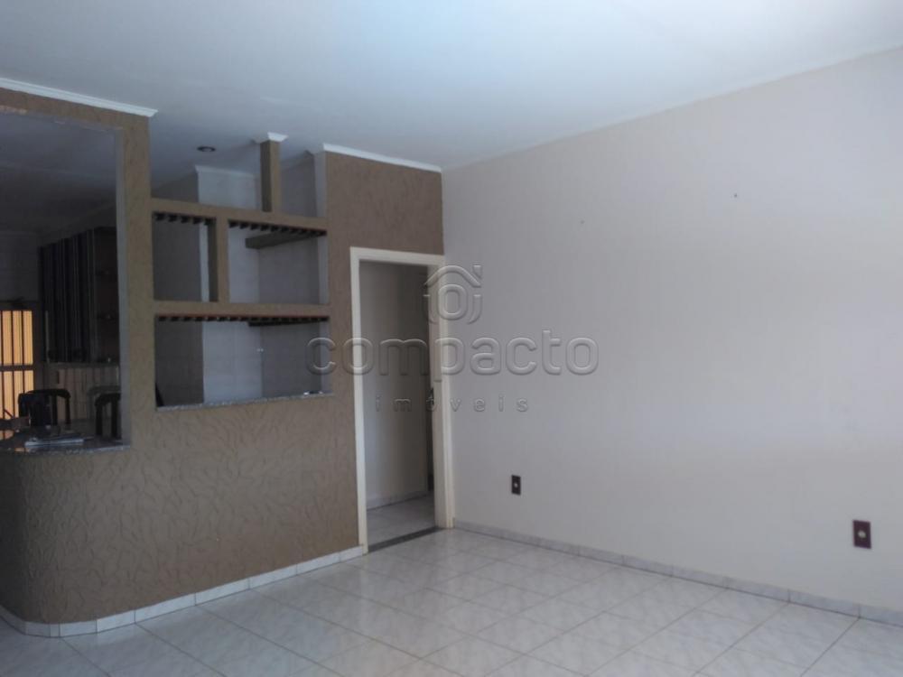 Alugar Casa / Padrão em São José do Rio Preto apenas R$ 1.850,00 - Foto 16