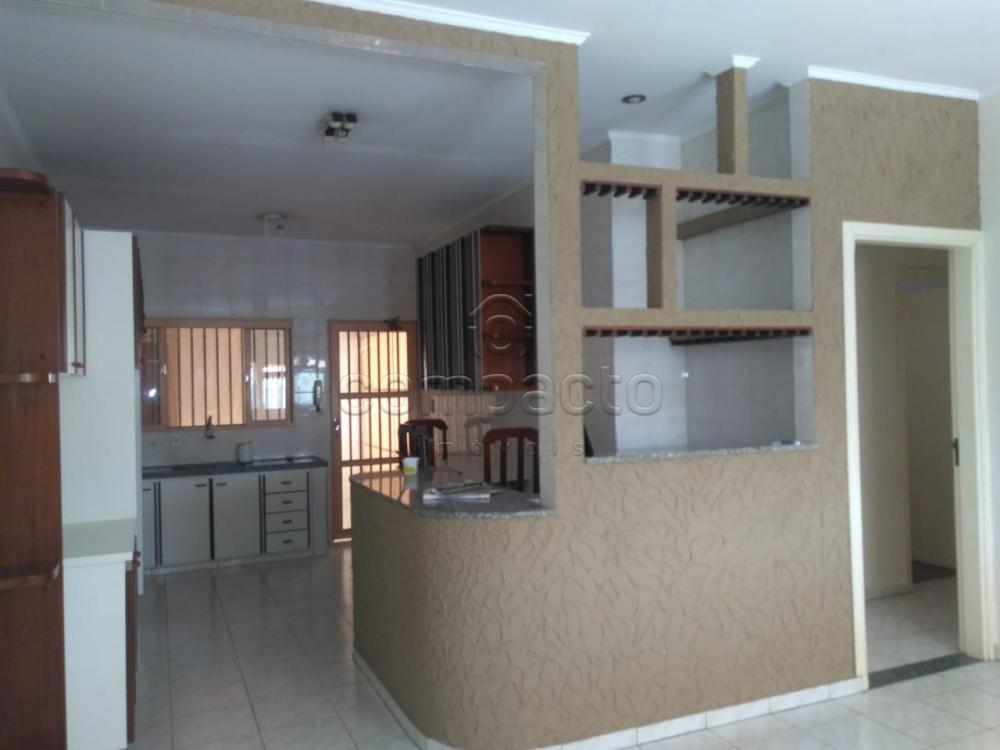 Alugar Casa / Padrão em São José do Rio Preto apenas R$ 1.850,00 - Foto 17