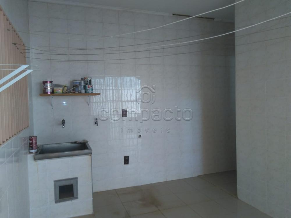 Alugar Casa / Padrão em São José do Rio Preto apenas R$ 1.850,00 - Foto 20