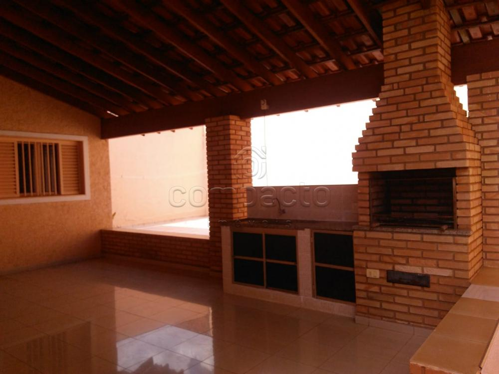 Alugar Casa / Padrão em São José do Rio Preto apenas R$ 1.850,00 - Foto 22