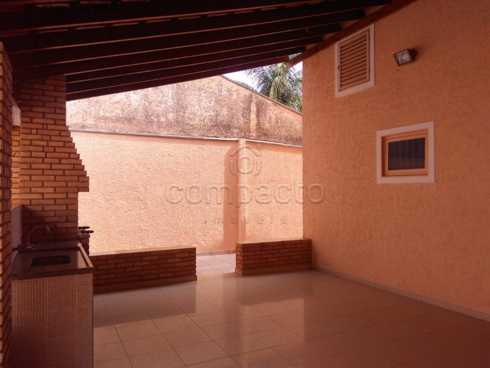 Alugar Casa / Padrão em São José do Rio Preto apenas R$ 1.850,00 - Foto 23
