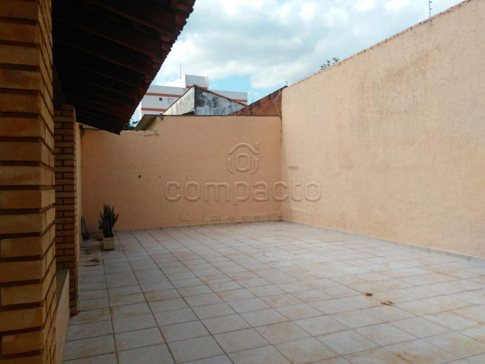 Alugar Casa / Padrão em São José do Rio Preto apenas R$ 1.850,00 - Foto 24