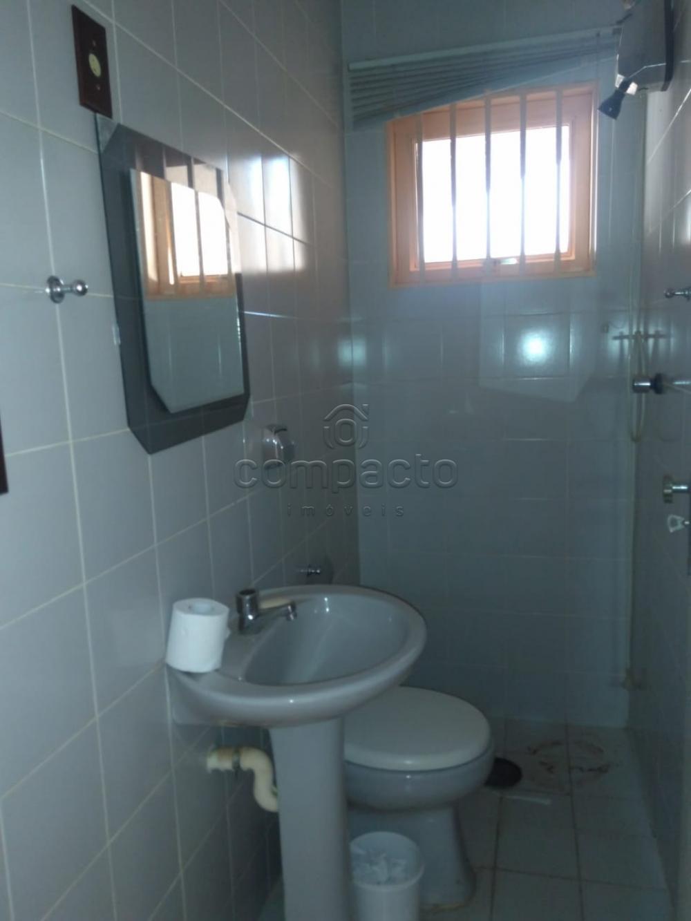 Alugar Casa / Padrão em São José do Rio Preto apenas R$ 1.850,00 - Foto 26