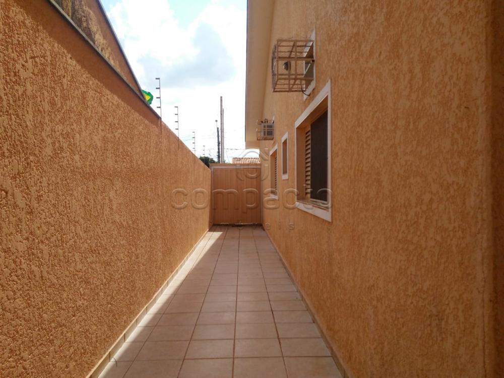 Alugar Casa / Padrão em São José do Rio Preto apenas R$ 1.850,00 - Foto 27