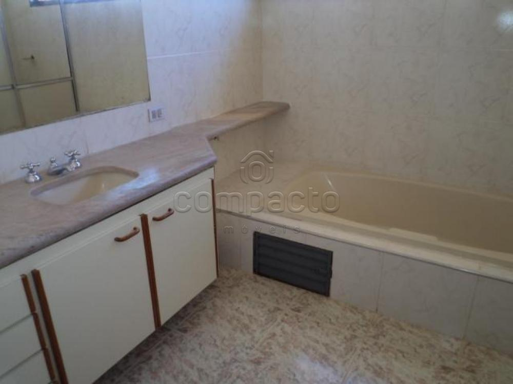Alugar Casa / Padrão em São José do Rio Preto apenas R$ 3.500,00 - Foto 9