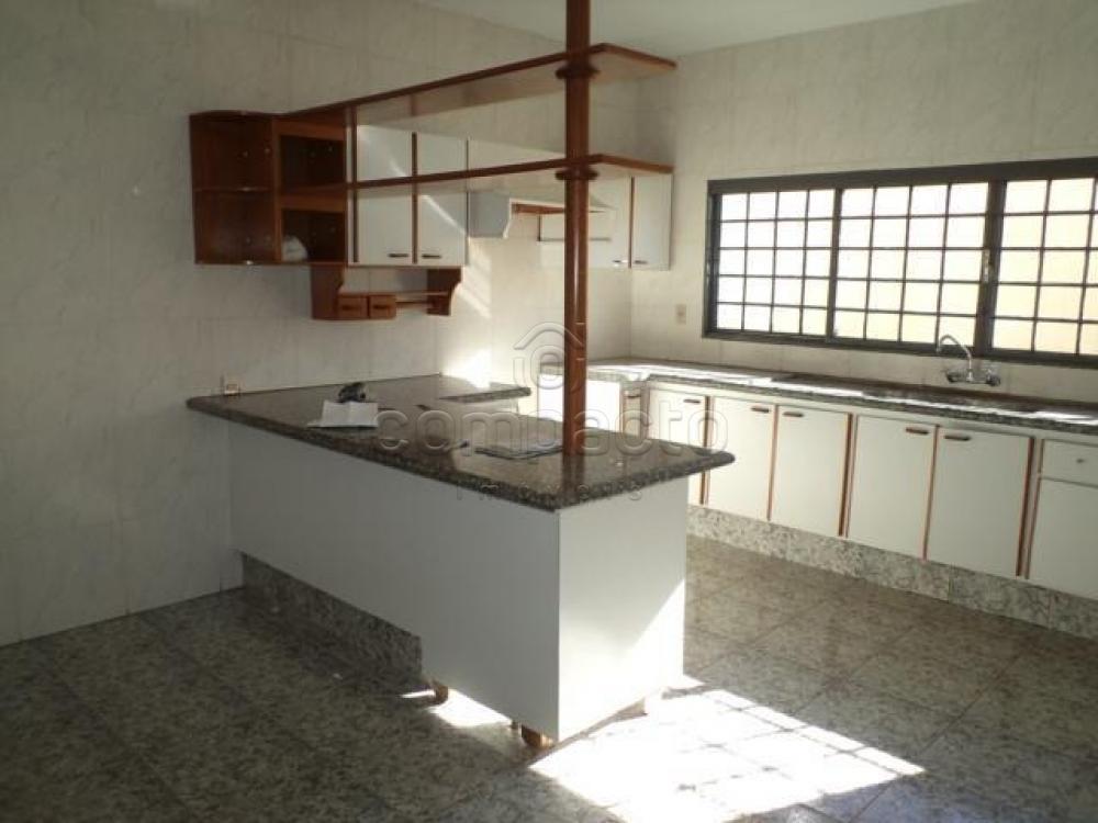 Alugar Casa / Padrão em São José do Rio Preto apenas R$ 3.500,00 - Foto 17