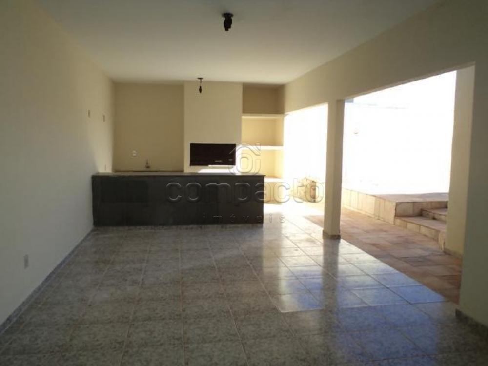 Alugar Casa / Padrão em São José do Rio Preto apenas R$ 3.500,00 - Foto 19