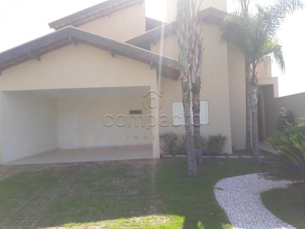Alugar Casa / Condomínio em São José do Rio Preto apenas R$ 4.500,00 - Foto 1