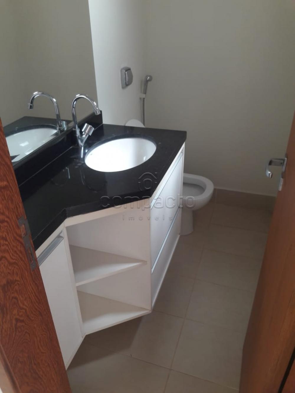 Alugar Casa / Condomínio em São José do Rio Preto apenas R$ 4.500,00 - Foto 8