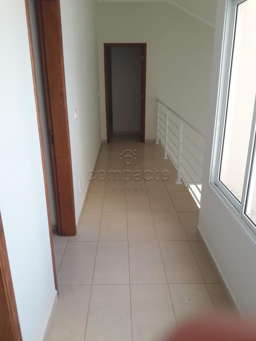 Alugar Casa / Condomínio em São José do Rio Preto apenas R$ 4.500,00 - Foto 10