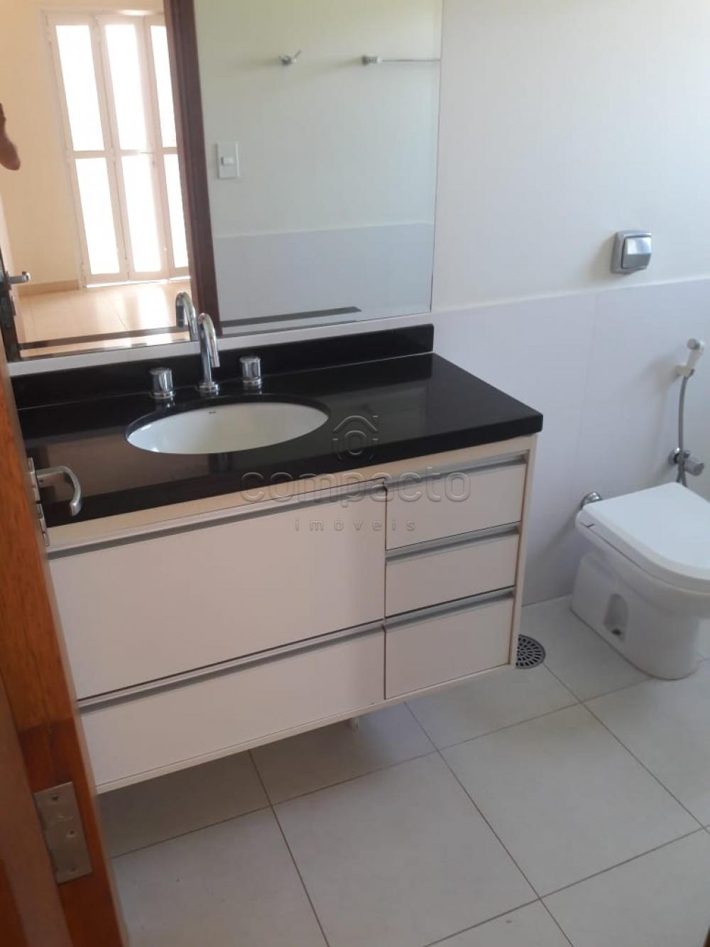 Alugar Casa / Condomínio em São José do Rio Preto apenas R$ 4.500,00 - Foto 13
