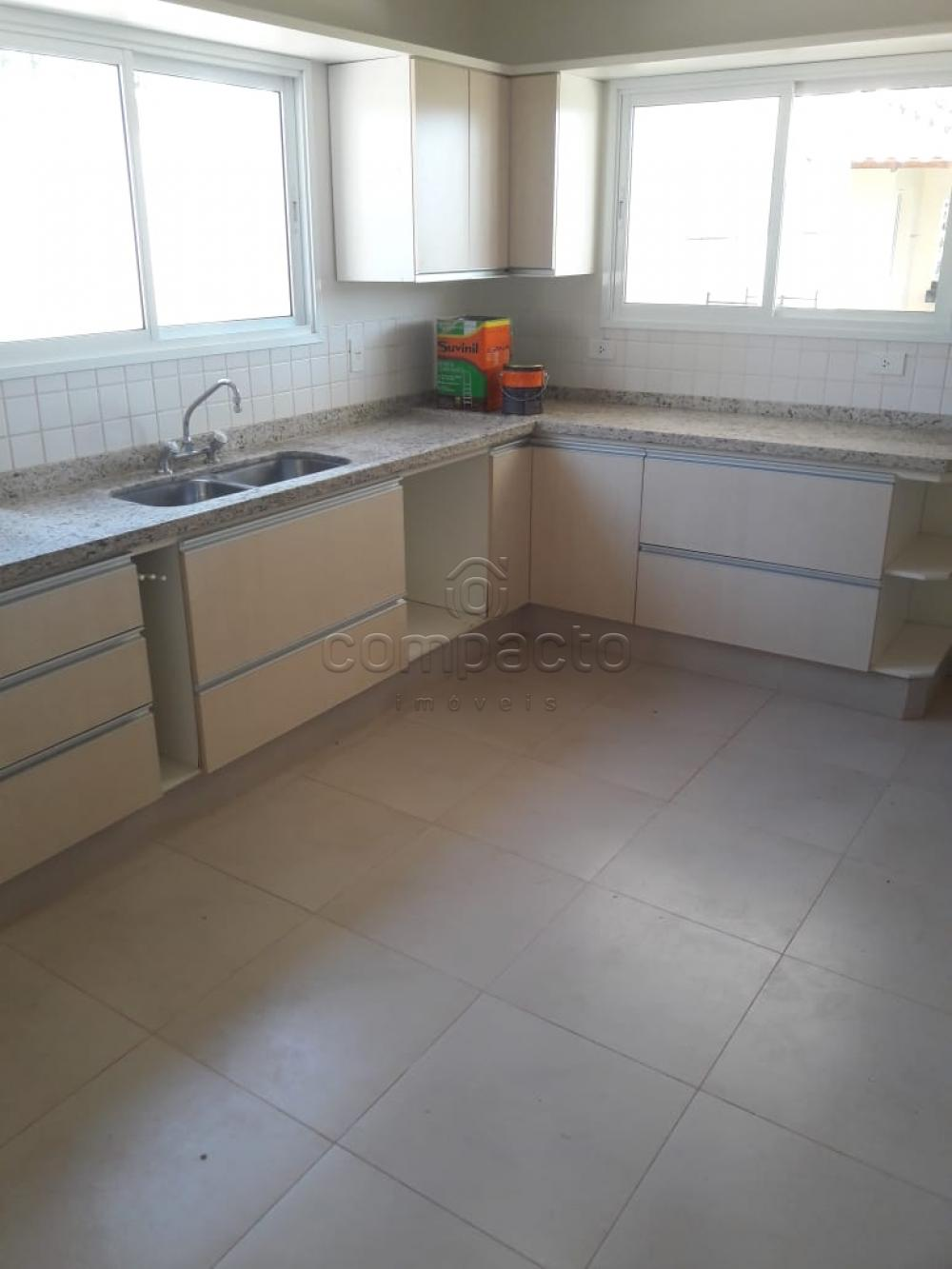 Alugar Casa / Condomínio em São José do Rio Preto apenas R$ 4.500,00 - Foto 18
