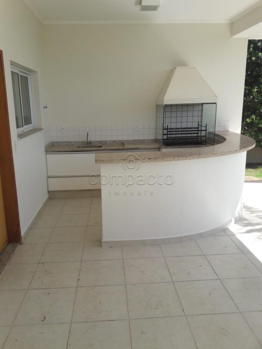 Alugar Casa / Condomínio em São José do Rio Preto apenas R$ 4.500,00 - Foto 21