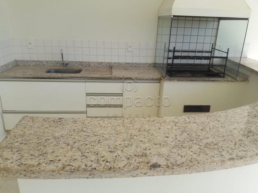Alugar Casa / Condomínio em São José do Rio Preto apenas R$ 4.500,00 - Foto 22