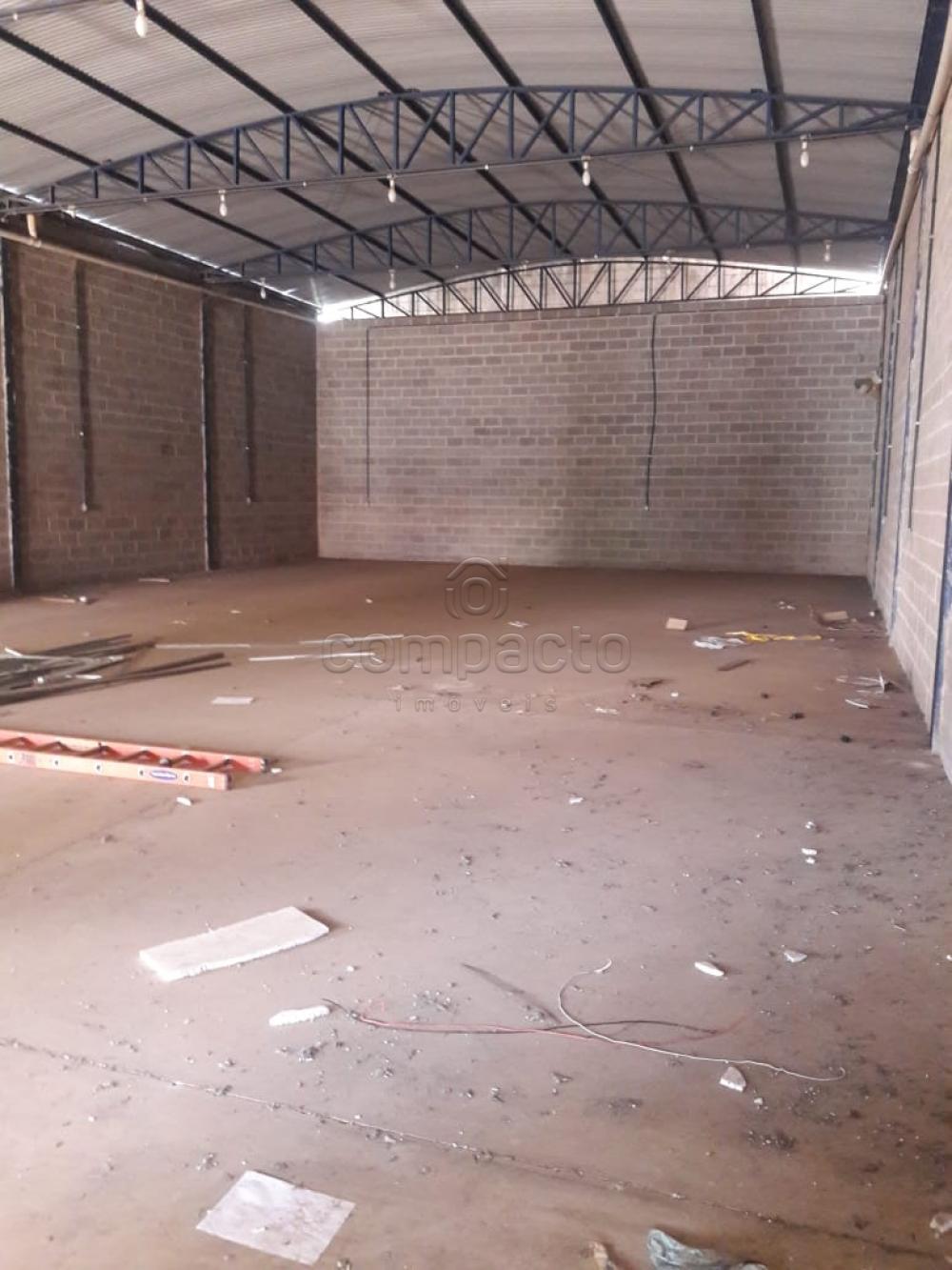Alugar Comercial / Galpão em Mirassol apenas R$ 2.500,00 - Foto 2