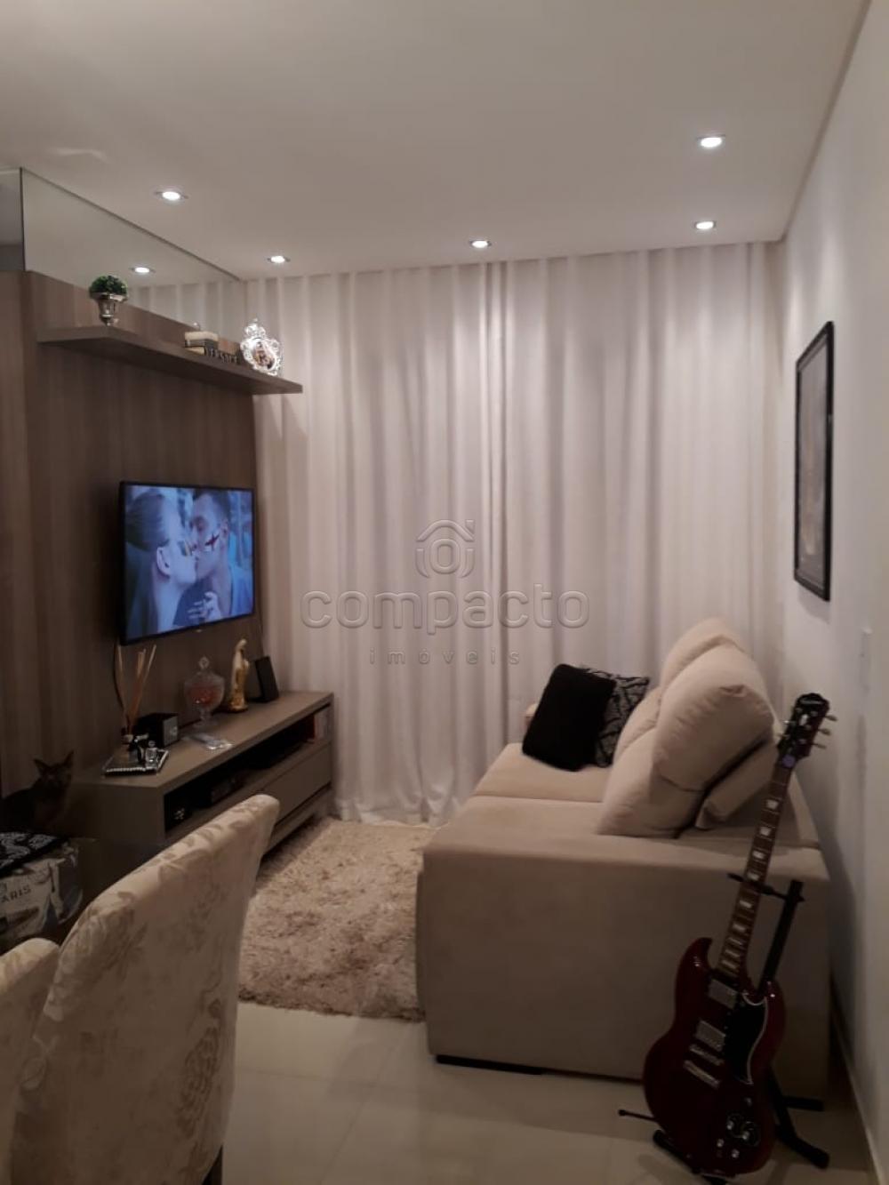 Comprar Apartamento / Padrão em São José do Rio Preto apenas R$ 235.000,00 - Foto 2