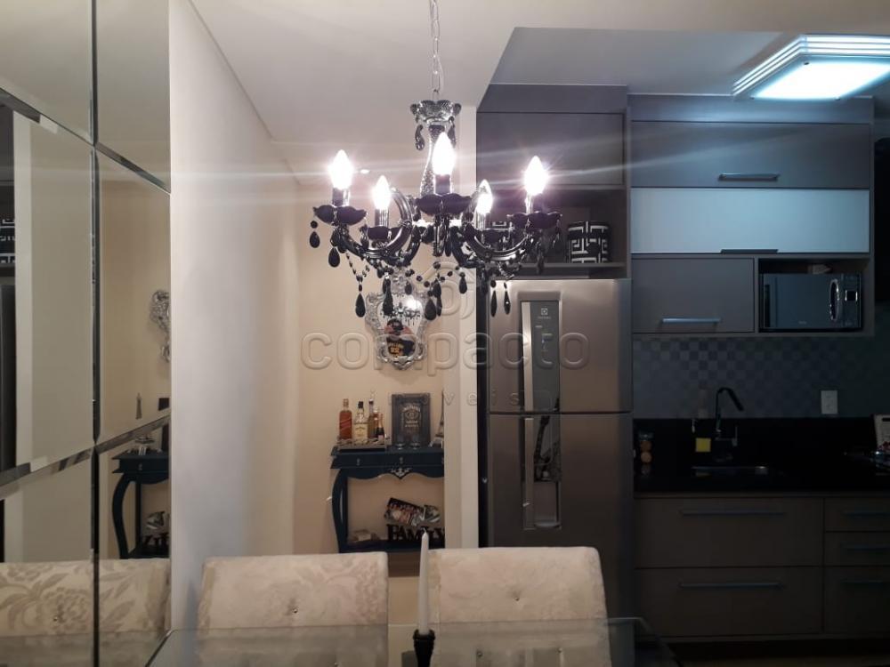 Comprar Apartamento / Padrão em São José do Rio Preto apenas R$ 235.000,00 - Foto 4