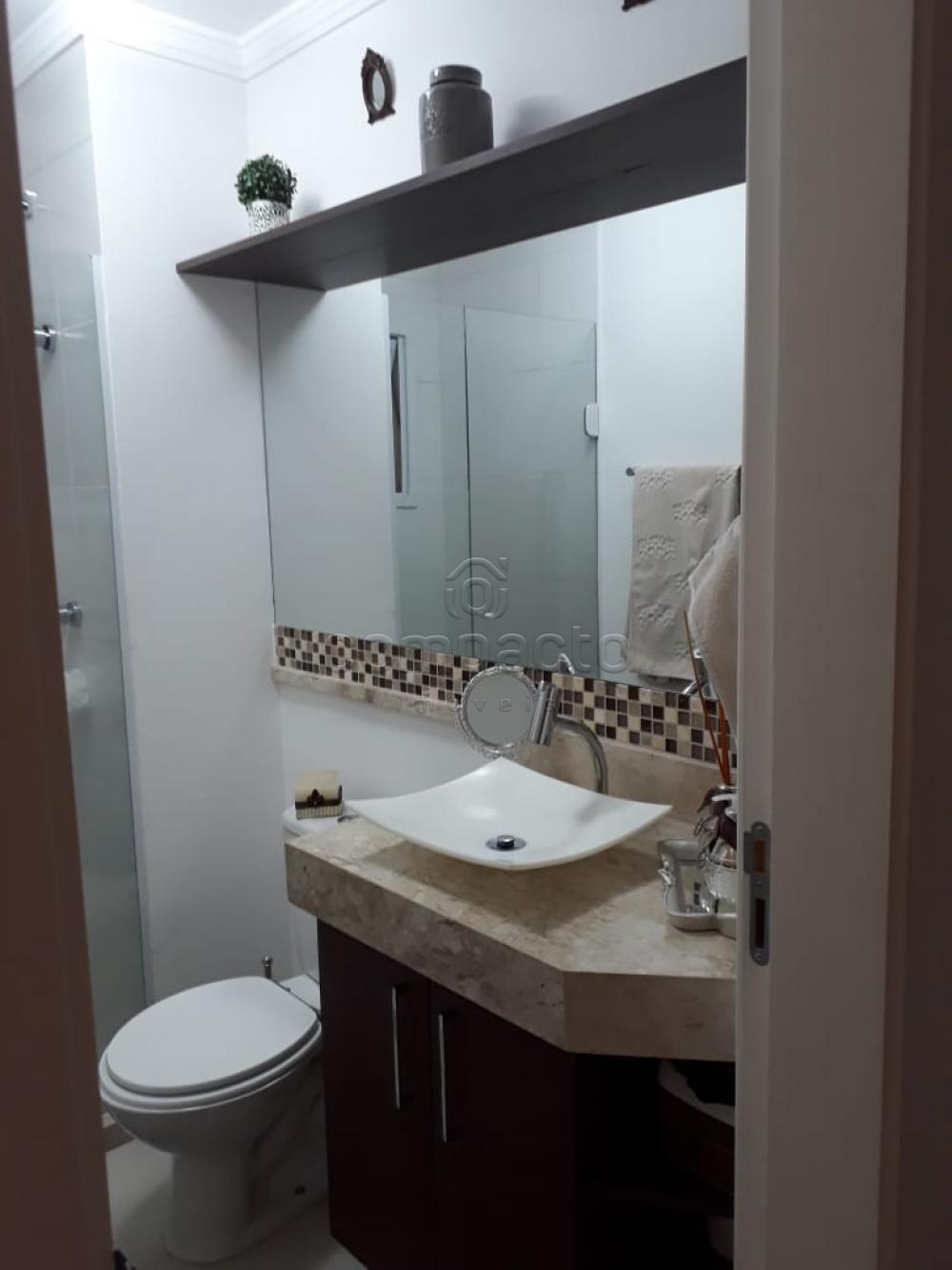 Comprar Apartamento / Padrão em São José do Rio Preto apenas R$ 235.000,00 - Foto 7