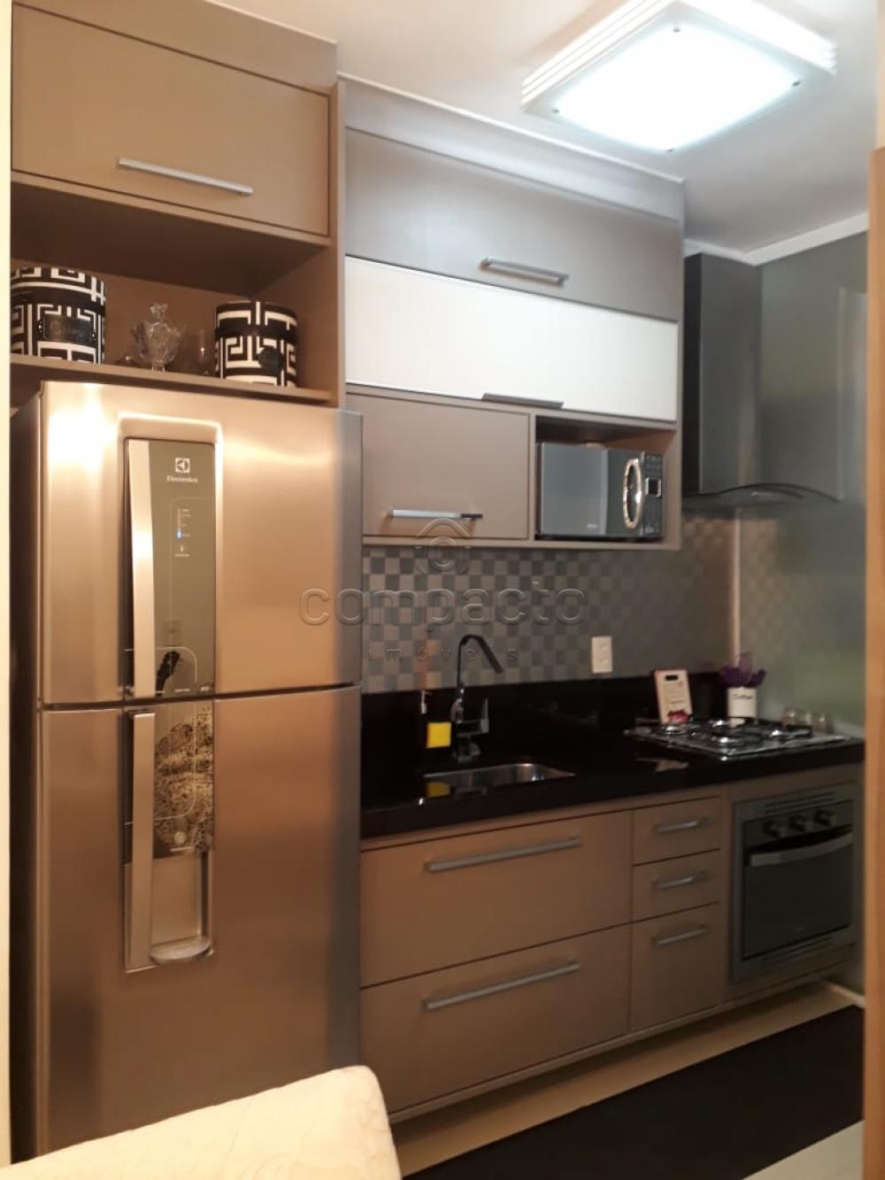 Comprar Apartamento / Padrão em São José do Rio Preto apenas R$ 235.000,00 - Foto 11