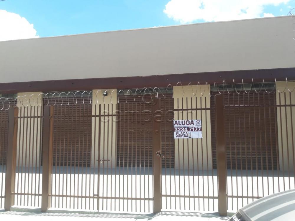 Alugar Comercial / Barracão em São José do Rio Preto apenas R$ 5.900,00 - Foto 1