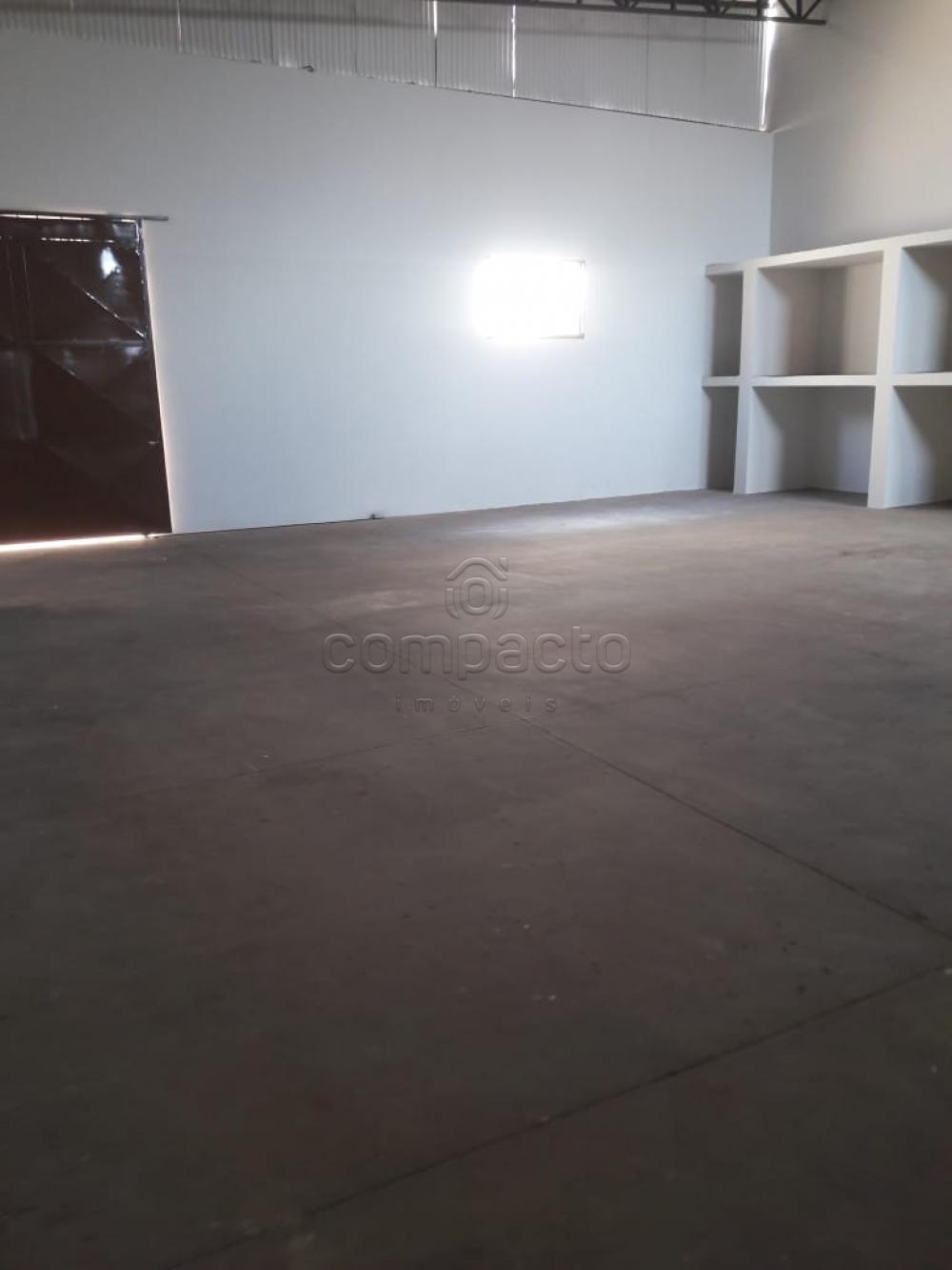 Alugar Comercial / Barracão em São José do Rio Preto apenas R$ 5.900,00 - Foto 12