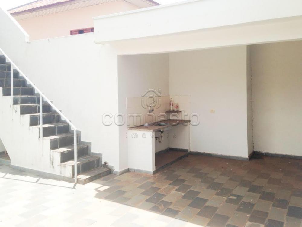 Alugar Comercial / Casa em São José do Rio Preto apenas R$ 2.200,00 - Foto 16