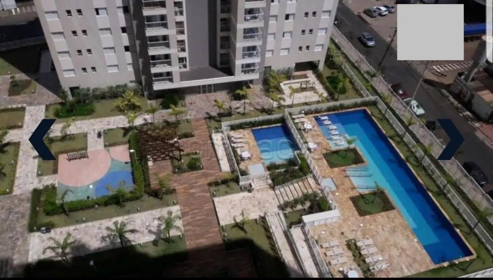 Sao Jose do Rio Preto Apartamento Venda R$590.000,00 Condominio R$430,00 3 Dormitorios 2 Suites Area construida 104.00m2