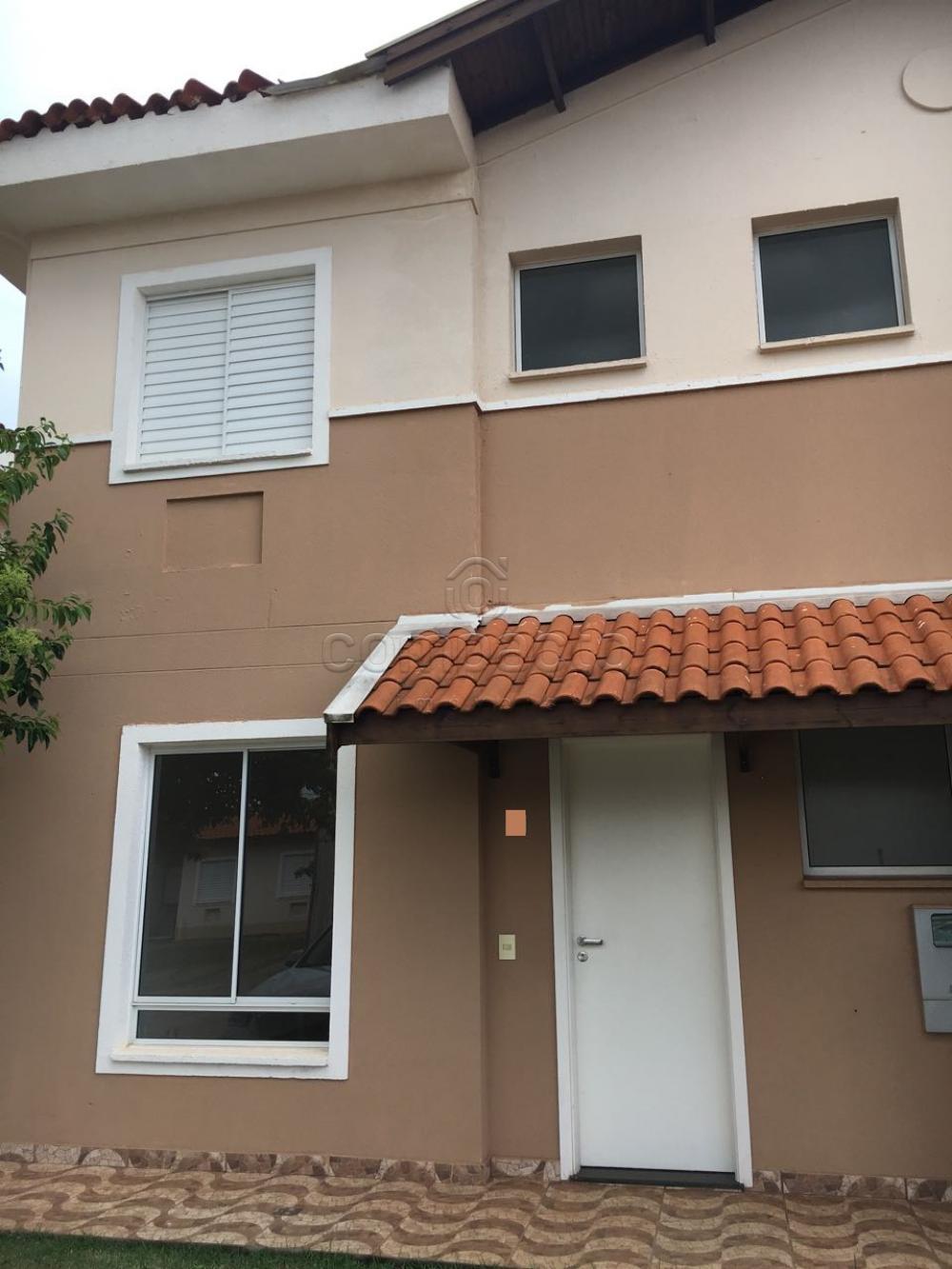 Sao Jose do Rio Preto Casa Venda R$375.000,00 Condominio R$362,00 3 Dormitorios 1 Suite Area construida 125.00m2