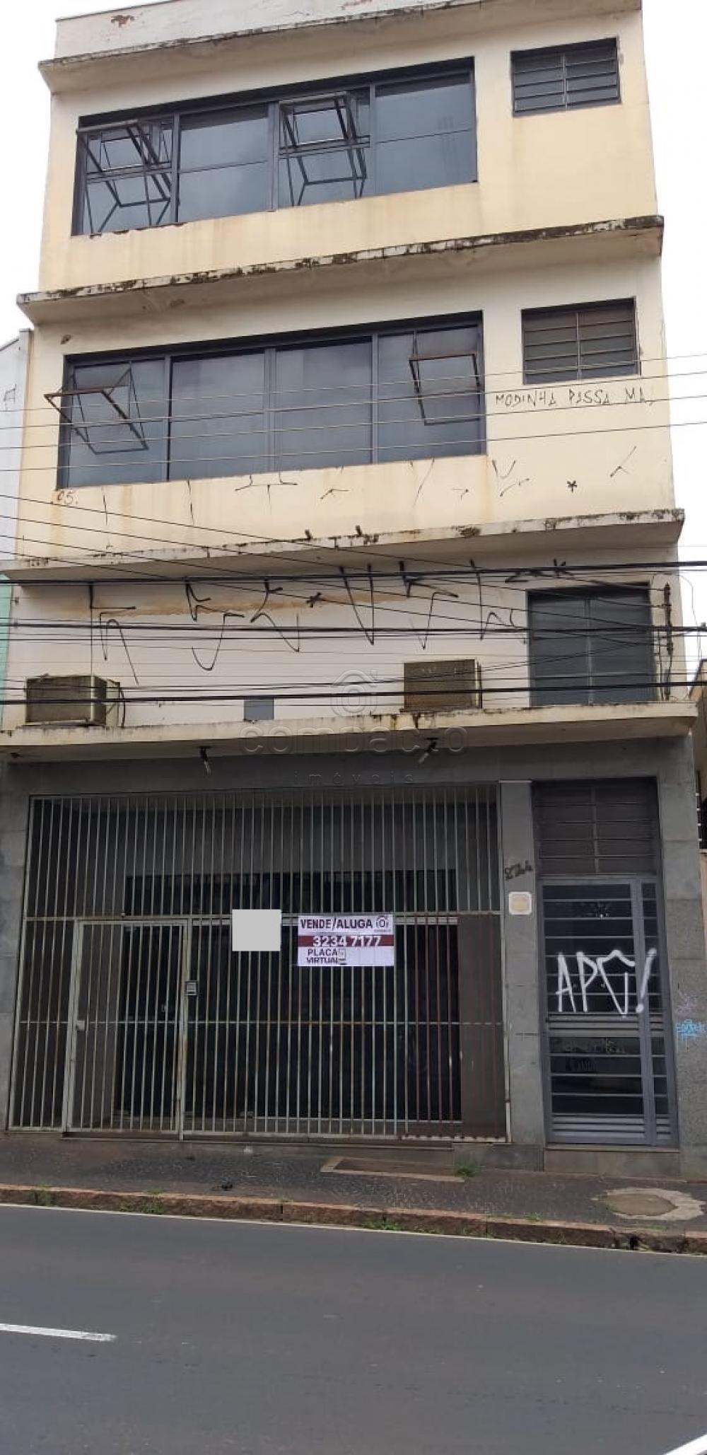 Alugar Comercial / Prédio em São José do Rio Preto apenas R$ 7.000,00 - Foto 1