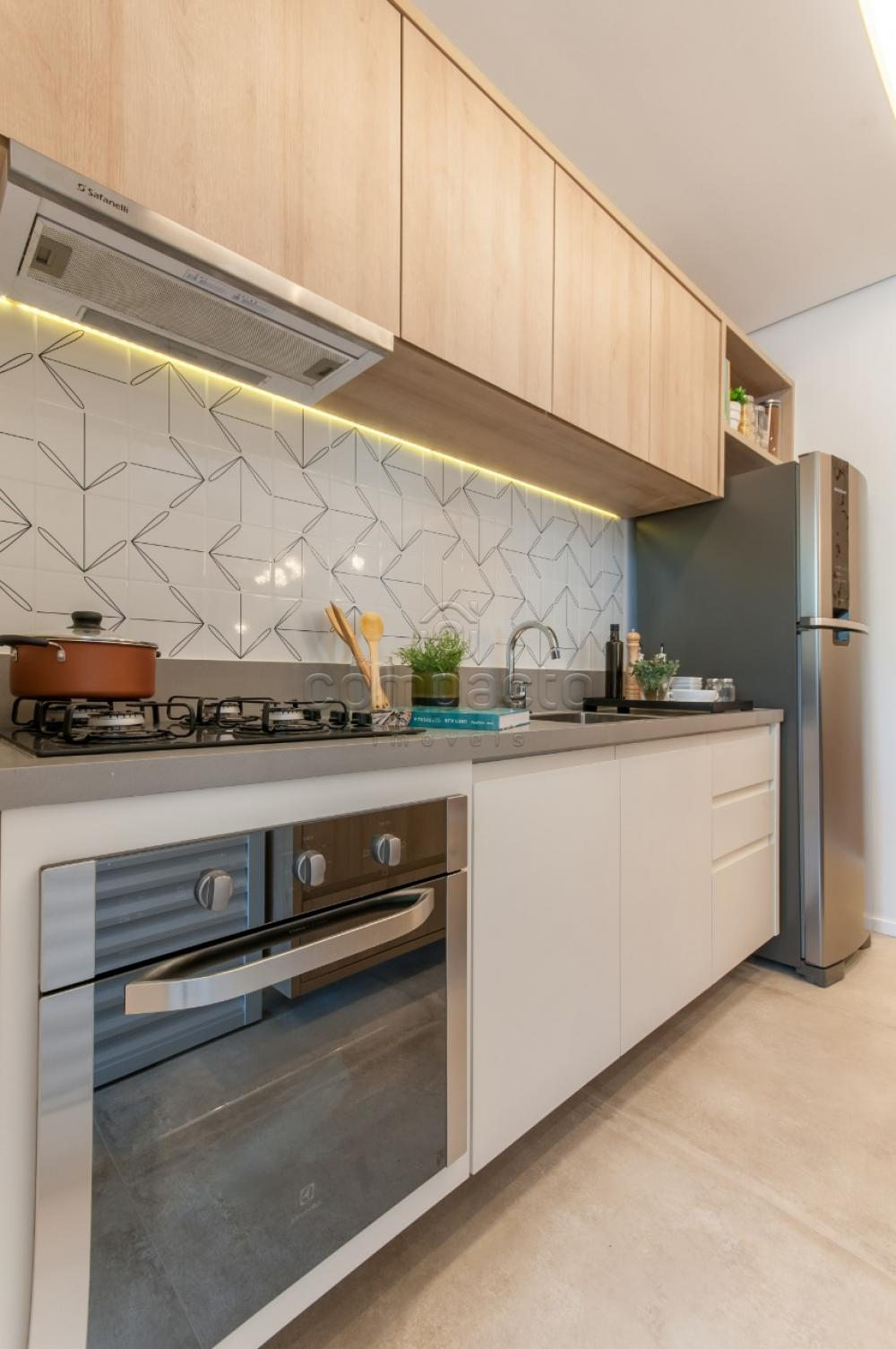 Comprar Apartamento / Padrão em São José do Rio Preto apenas R$ 185.000,00 - Foto 10