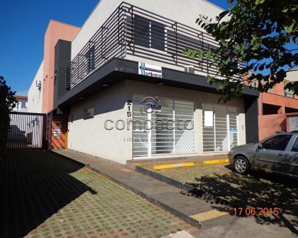 Alugar Comercial / Sala/Loja Condomínio em São José do Rio Preto apenas R$ 690,00 - Foto 1