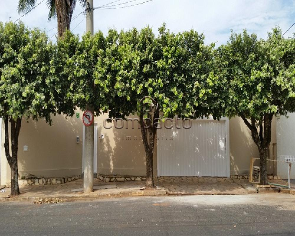 Sao Jose do Rio Preto Casa Venda R$620.000,00 4 Dormitorios 1 Suite Area do terreno 525.00m2 Area construida 361.00m2