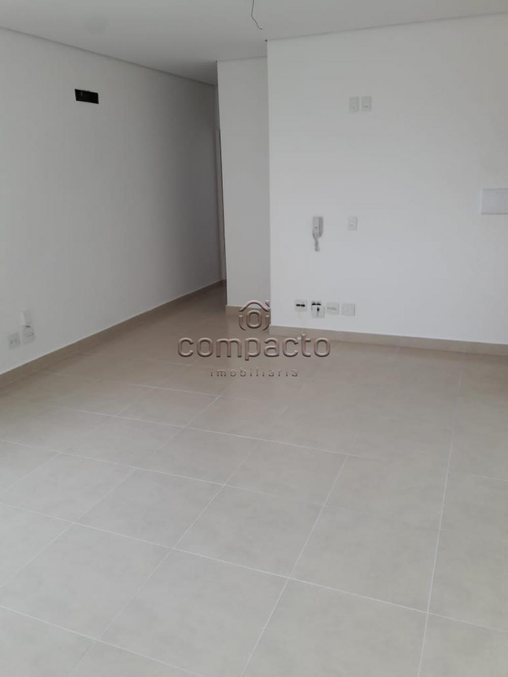 Alugar Comercial / Sala/Loja Condomínio em São José do Rio Preto apenas R$ 690,00 - Foto 3