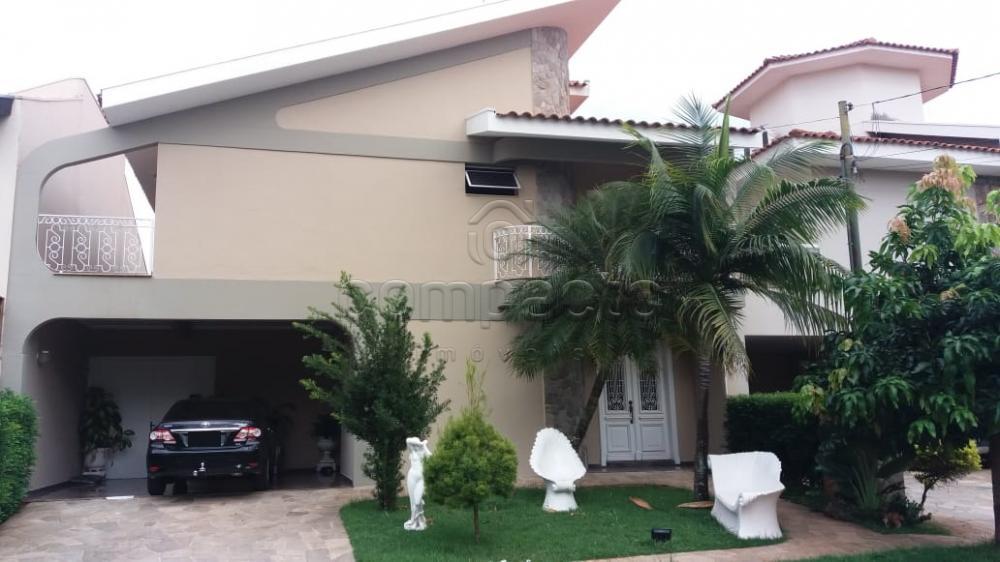 Alugar Casa / Condomínio em São José do Rio Preto apenas R$ 6.000,00 - Foto 1