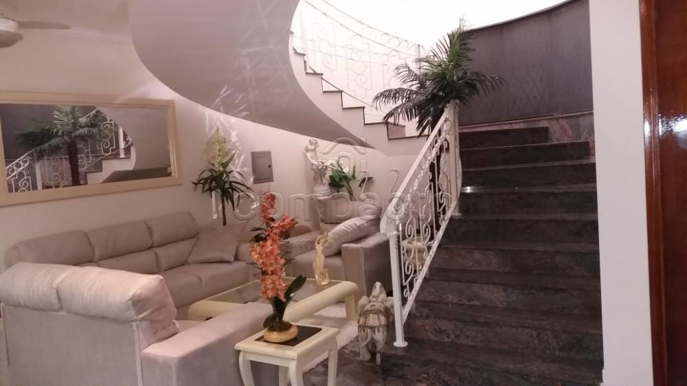 Alugar Casa / Condomínio em São José do Rio Preto apenas R$ 6.000,00 - Foto 3