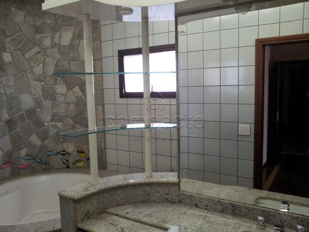 Alugar Casa / Condomínio em São José do Rio Preto apenas R$ 6.000,00 - Foto 10