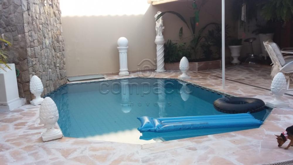 Alugar Casa / Condomínio em São José do Rio Preto apenas R$ 6.000,00 - Foto 19
