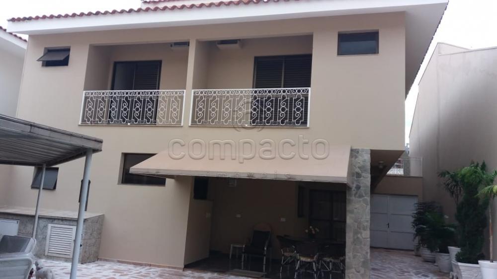 Alugar Casa / Condomínio em São José do Rio Preto apenas R$ 6.000,00 - Foto 20