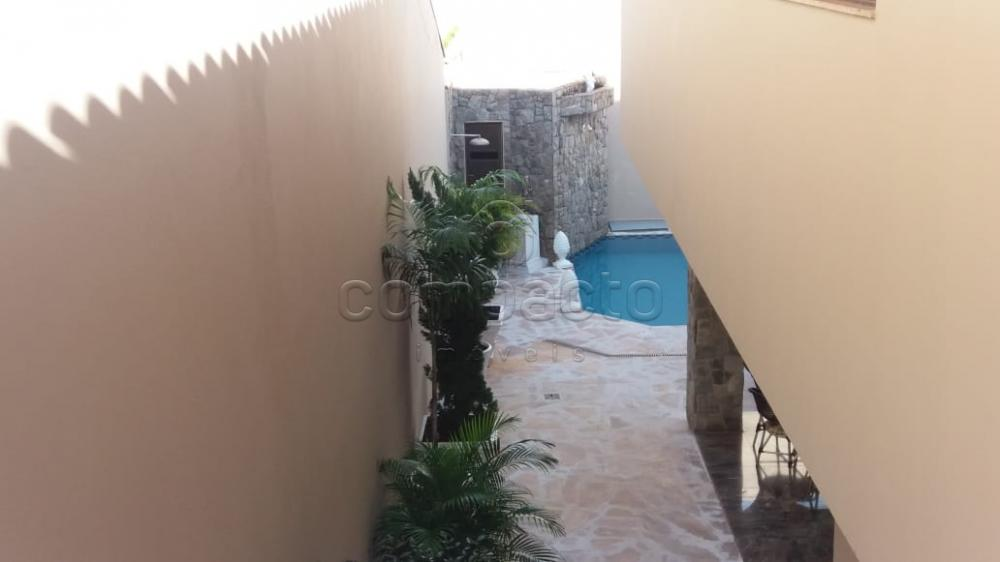 Alugar Casa / Condomínio em São José do Rio Preto apenas R$ 6.000,00 - Foto 21