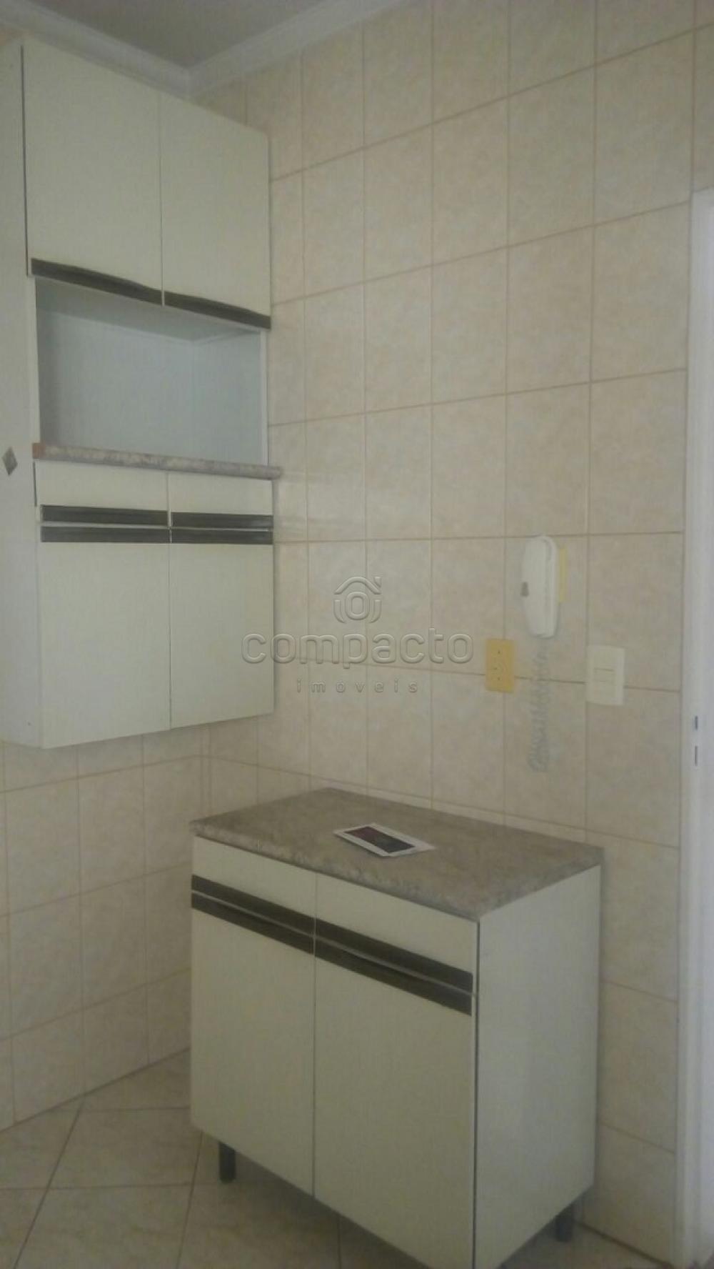 Alugar Apartamento / Padrão em São José do Rio Preto apenas R$ 900,00 - Foto 8