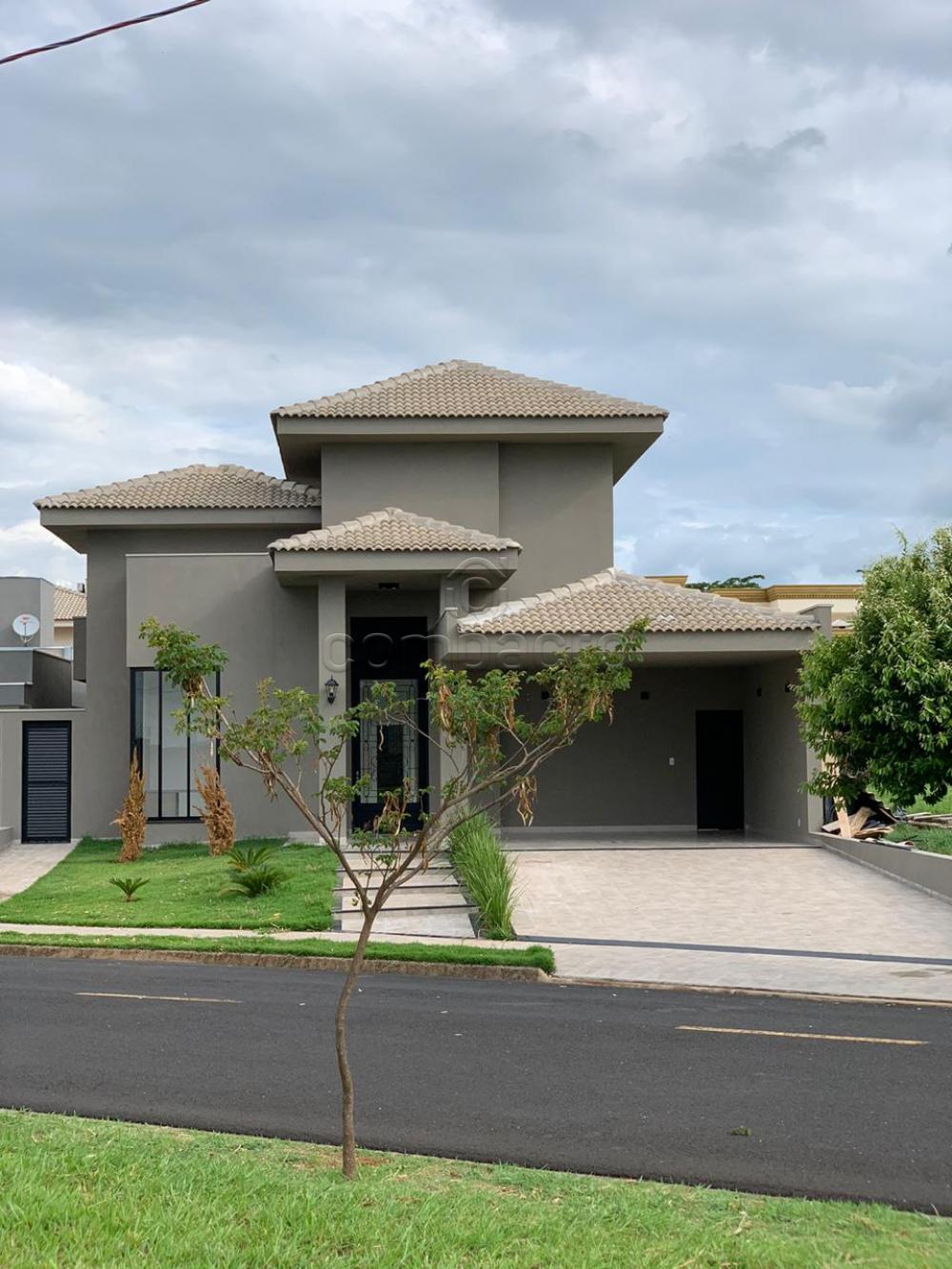Sao Jose do Rio Preto Casa Venda R$970.000,00 Condominio R$350,00 3 Dormitorios 3 Suites Area do terreno 480.00m2 Area construida 230.00m2