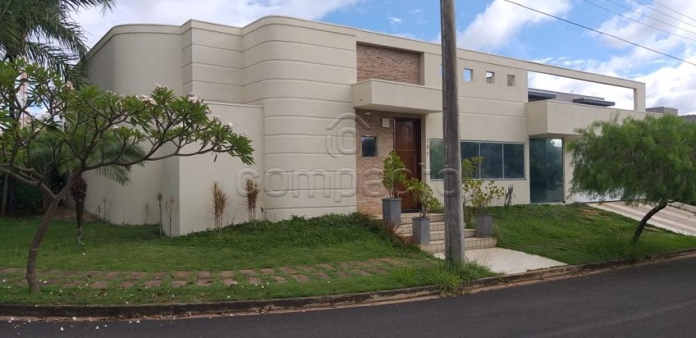 Sao Jose do Rio Preto Casa Locacao R$ 3.800,00 Condominio R$510,00 3 Dormitorios 3 Suites Area do terreno 360.00m2 Area construida 190.00m2