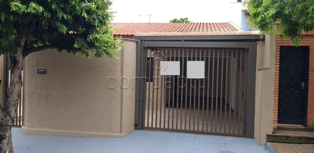 Sao Jose do Rio Preto Casa Venda R$430.000,00 3 Dormitorios 1 Suite Area do terreno 230.00m2 Area construida 150.00m2
