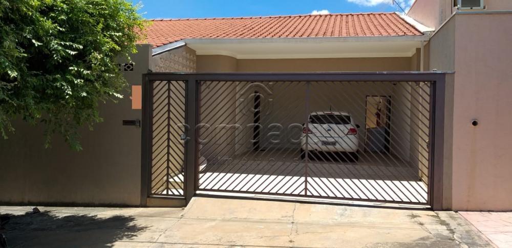 Sao Jose do Rio Preto Casa Venda R$400.000,00 3 Dormitorios 1 Suite Area construida 150.00m2
