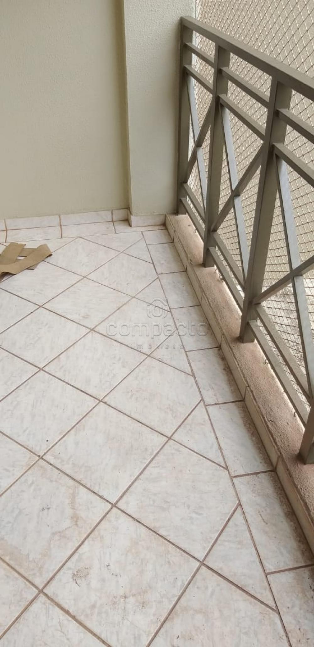 Alugar Apartamento / Padrão em São José do Rio Preto apenas R$ 1.250,00 - Foto 9