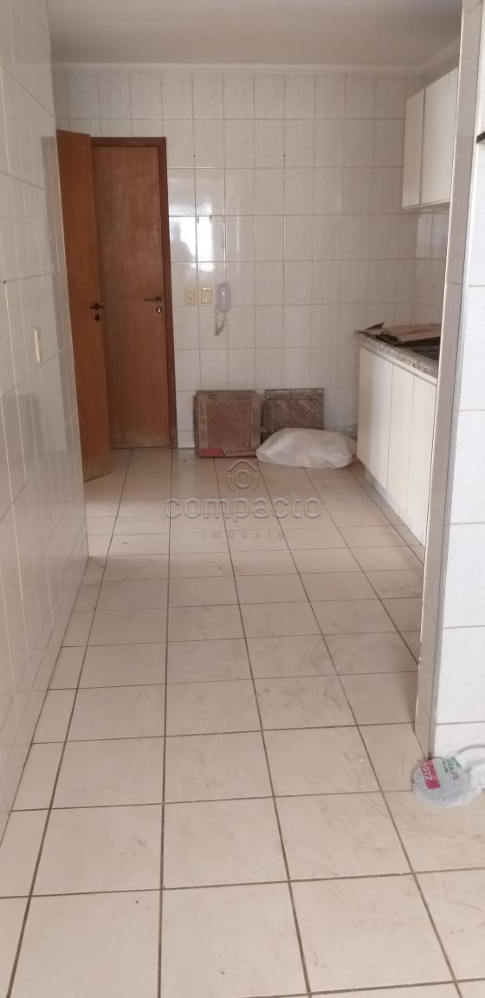 Alugar Apartamento / Padrão em São José do Rio Preto apenas R$ 1.250,00 - Foto 21