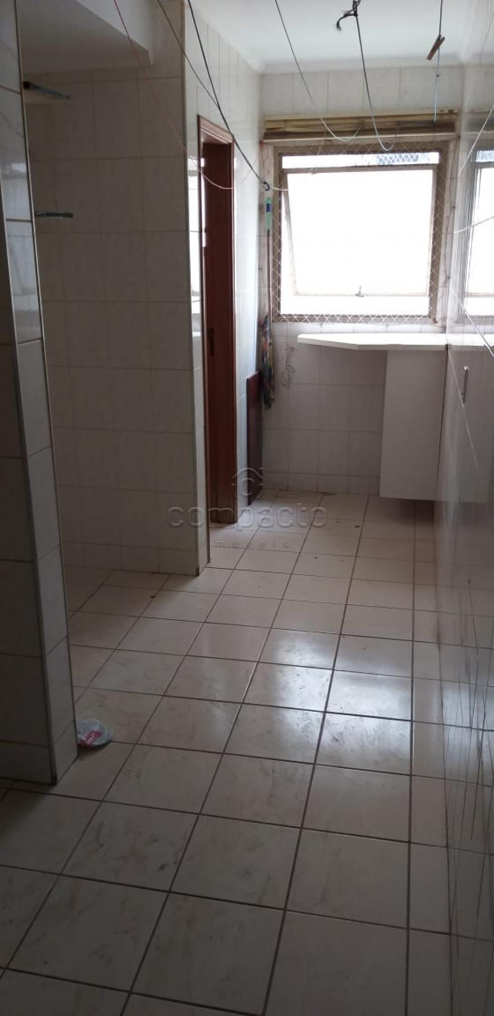 Alugar Apartamento / Padrão em São José do Rio Preto apenas R$ 1.250,00 - Foto 22