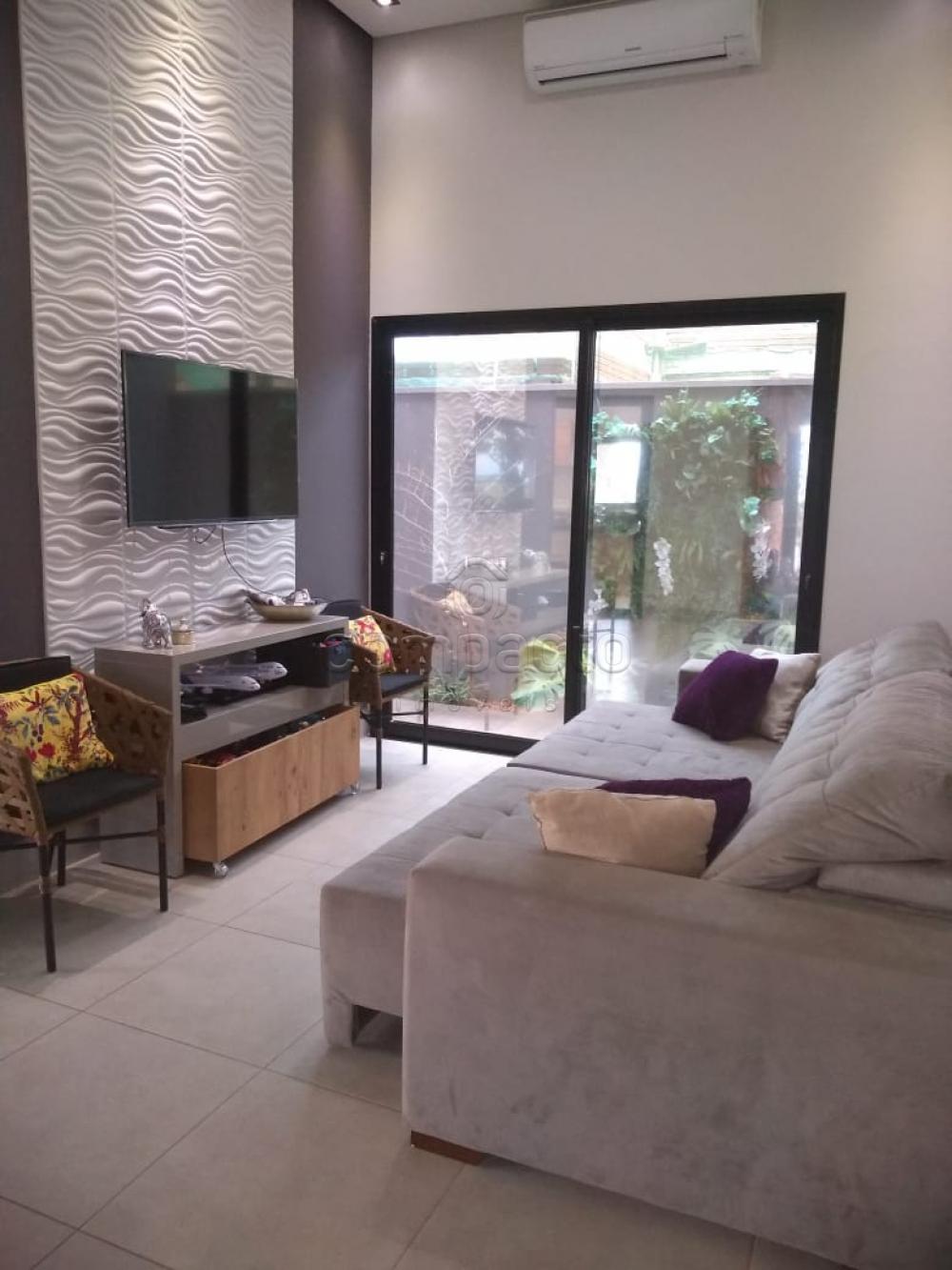 Comprar Casa / Condomínio em São José do Rio Preto apenas R$ 710.000,00 - Foto 1