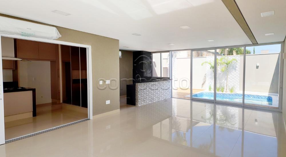 Sao Jose do Rio Preto Casa Venda R$1.400.000,00 Condominio R$355,00 3 Dormitorios 3 Suites Area do terreno 468.00m2 Area construida 265.00m2