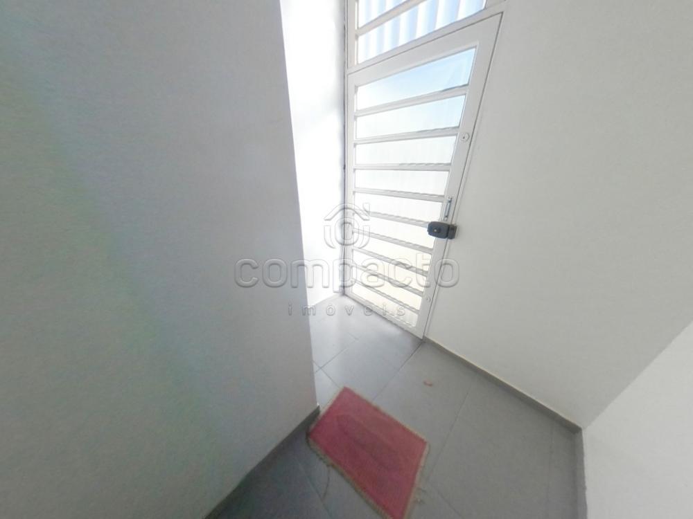 Alugar Comercial / Casa em São José do Rio Preto apenas R$ 1.950,00 - Foto 2